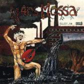 Måns Mossa - Måns Mossa 1979 (Sweden, Funk/Progressive Rock)