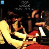 Tihomir Pop Asanović - Majko Zemljo 1974 (Yugoslavia, Jazz Rock/Funk/Fusion)