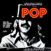 Tihomir Pop Asanović - Pop 1976 (Yugoslavia, Jazz Rock/Funk/Fusion)