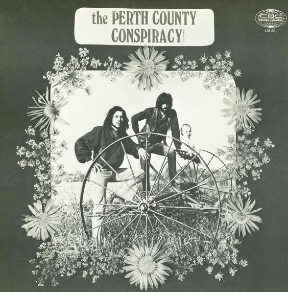 Perth County Conspiracy Perth County Conspiracy