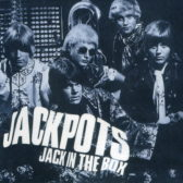 The Jackpots - Jack In The Box 2003 (Sweden, Psychedelic/Pop Rock)