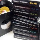 V/A - The Complete Motown Singles (1959-1971) 64 CD (Funk/Soul/Jazz/Rhythm & Blues)