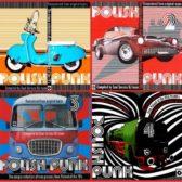 V/A - Polish Funk Volume 1-4 [2007-2009] (Poland, Jazz/Funk/Soul)