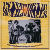 V/A - Psychedelic Schlemiels Vol. 1-3: Lost Sounds From The Britpsych Scene 1966-1970 (UK, Garage/Psychedelic Rock)