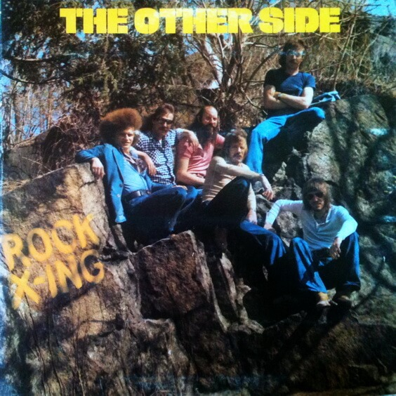 The Other Side - Rock-X-Ing 1977 (USA, Southern Rock)