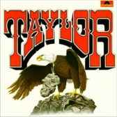Taylor - Taylor 1972 (New Zealand, Country/Blues Rock)