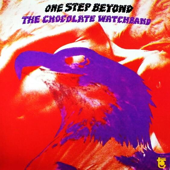 Исполнитель: The Chocolate Watchband Откуда: USA Альбом: One Step Beyond Год выхода: 1969. Жанр: Psychedelic Rock Формат: MP3 CBR 320