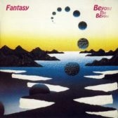 Fantasy - Beyond The Beyond 1992 (UK, Progressive Rock)