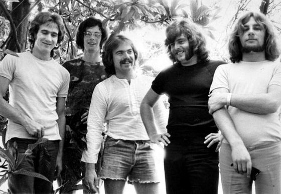 Axiom - Fool's Gold 1970 (Australia, Country/Pop Rock)
