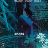 Shane - Straight Straight Straight 1971 (New Zealand, Folk/Country/Pop Rock)