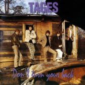 Tages - Don't Turn Your Back: The Complete Recordings, Vol.1 (1964-1966) (Sweden, Beat/Garage/Pop Rock)