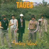 Tages - Fantasy Island: The Complete Recordings, Vol.3 (1967-1968) (Sweden, Beat/Garage/Pop Rock)