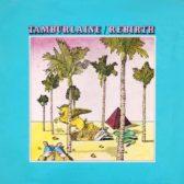 Tamburlaine – Rebirth 1973 (New Zealand, Psychedelic/Folk Rock)