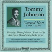 Tommy Johnson - Complete Recordings In Chronological Order (1928-1929) 2000 (USA, Delta Blues)