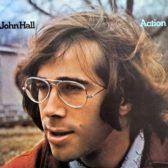 John Hall – Action 1970 (USA, Soft Rock)