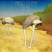 Sand - Head In The Sand 1976 (USA, Soft/Progressive Rock)