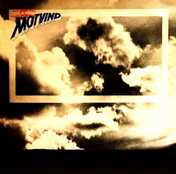 Motvind - Jo Jo, Ja Ja 1977 (Sweden, Rock & Roll/Progressive Rock)