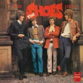 The Shoes - Wie The Shoes Past... 1967 (Netherlands, Pop Rock)