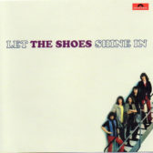 The Shoes - Let The Shoes Shine In 1970 (Netherlands, Psychedelic/Pop Rock)