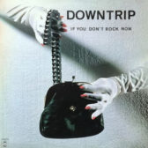 Downtrip ‎– If You Don't Rock Now 1976 (Belgium, Hard/Blues Rock)