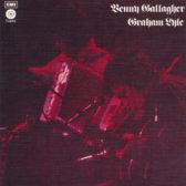 Gallagher & Lyle - Gallagher & Lyle 1972 (UK, Folk/Soft Rock)