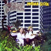 Mother Goose – Don't Believe In Fairytales 1979 (New Zealand, Pop Rock)