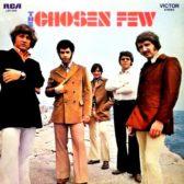 The Chosen Few - The Chosen Few 1969 (USA, Garage/Soft Rock)