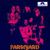 Farmyard - Farmyard 1970 (New Zealand, Progressive/Country Rock)