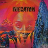 Megaton - Megaton 1971 (UK, Heavy Progressive Rock)