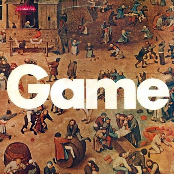 Game - Game 1969 (USA, Psychedelic/Hard Rock)