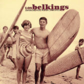Los Belking's ‎– Instrumental Waves (1966 - 1973) [2003] (Peru, Surf)