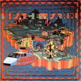 Space Farm - Space Farm 1972 (New Zealand, Psychedelic Rock)