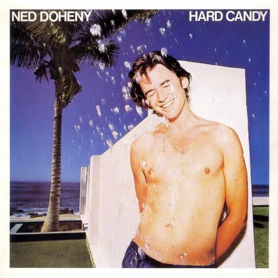 Ned Doheny – Hard Candy 1976 (USA, Soft Rock/Funk/Soul)