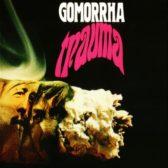 Gomorrha – Trauma 1971 (Germany, Krautrock/Psychedelic Rock)