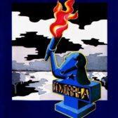 Gomorrha - I Turned To See Whose Voice It Was 1972 (Germany, Krautrock/Heavy Progressive Rock)