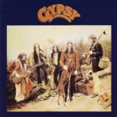 Gypsy - Gypsy 1971 (UK, Psychedelic/Southern Rock)