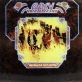 Gypsy - Brenda & The Rattlesnake 1972 (UK, Psychedelic/Southern Rock)