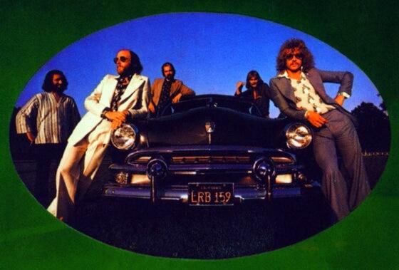 Hudson-Ford - Free Spirit 1974 (UK, Pop/Progressive Rock)