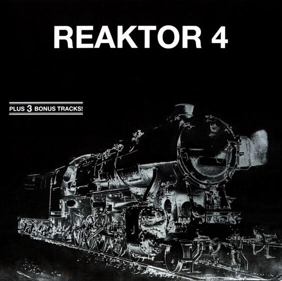 Reaktor 4 - Pannschüppenczewski 2017 (Germany, Krautrock/Jazz Rock)