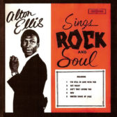 Alton Ellis - Sings Rock And Soul 1967 (Jamaica, Rocksteady/Soul/Reggae)