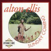 Alton Ellis - Sunday Coming 1970 (Jamaica, Rocksteady/Reggae)