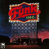 Funk Inc. - Funk Inc. 1971 (USA, Jazz/Funk)
