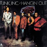 Funk Inc. - Hangin' Out 1973 (USA, Jazz/Funk/Soul)