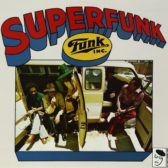 Funk Inc. - Superfunk 1973 (USA, Funk/Soul)
