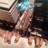 Mighty High - Mighty High 1979 (USA, Melodic Rock/AOR)