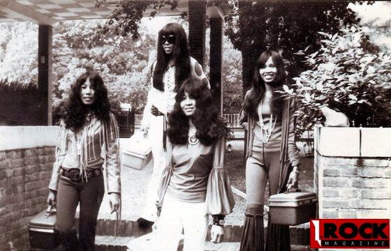 Dara Puspita – 1966-1968 [2010] (Indonesia, Beat/Garage Rock)