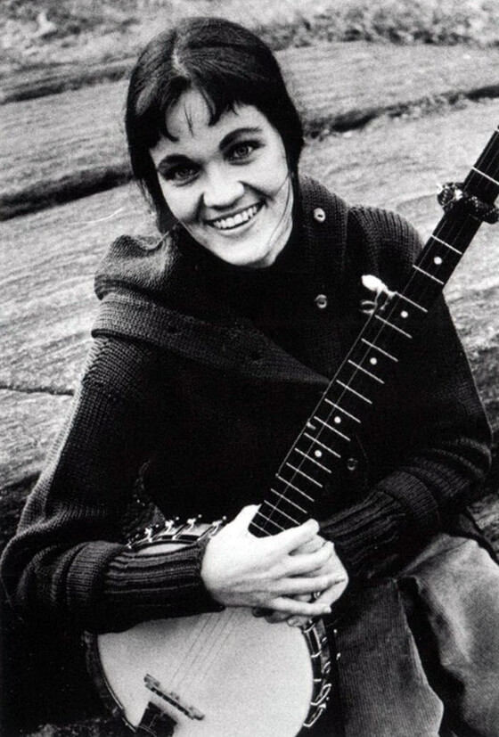 Hedy West - Ballads And Songs From The Appalachians 2011 (USA, Folk/Country)