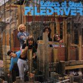 Piledriver - Letters Of Steel 1980 (Germany, Hard Rock/Heavy Metal)