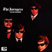 The Avengers - Electric Recording 2001 (New Zealand, Psychedelic/Pop Rock)