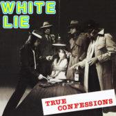 White Lie - True Confessions 1980 (USA, Hard Rock/AOR)